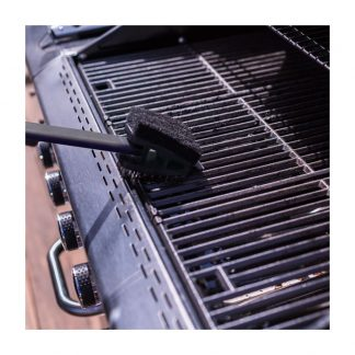 Safe Grill Brushes