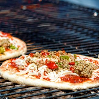 Pizza/Patio Party