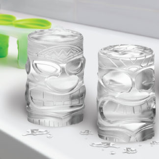 Decorative Ice Trays & Molds