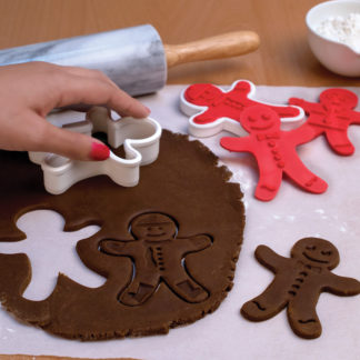 Cookie Cutters & Presses