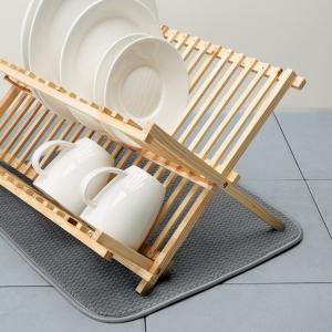 Drying Mats & Racks