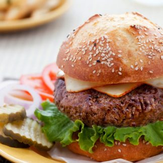 Burgers/Grilled Sandwiches