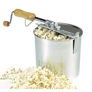 Popcorn Serving & Tools