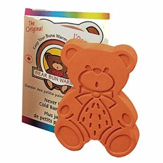 Suger Bears & Bun Warmers